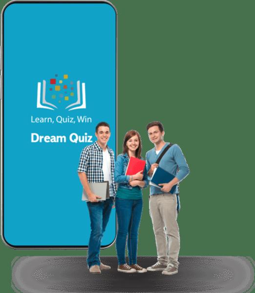 Dream Quiz-app development-backend development-education app-niostarstechnologies