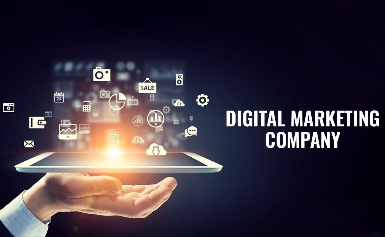 Digital Marketing Company in Hinjewadi