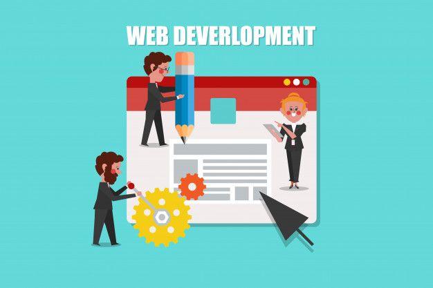 Website Development Company Los Angels