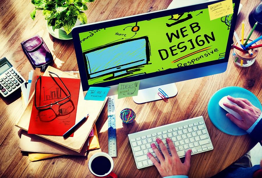 Website Development Company Baner