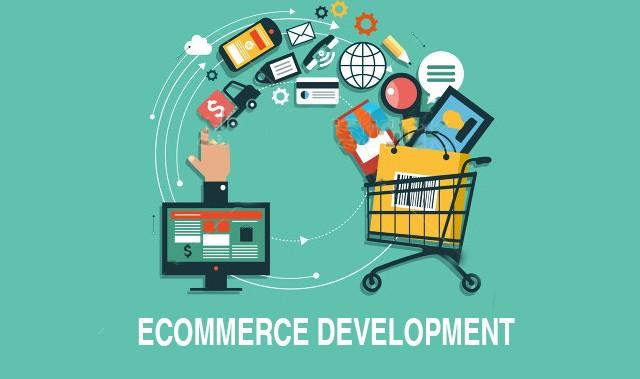 Top Ecommerce Website Development Company PCMC