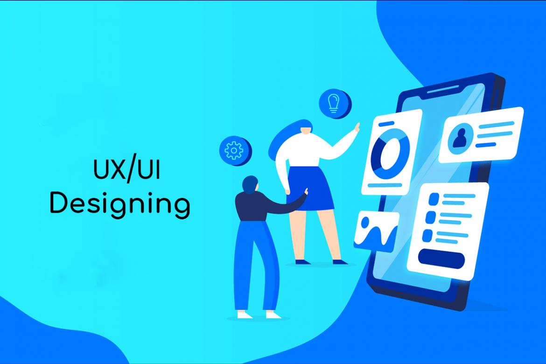 UI/UX Development Company PCMC
