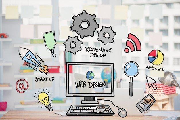 Website Development Company Wakad