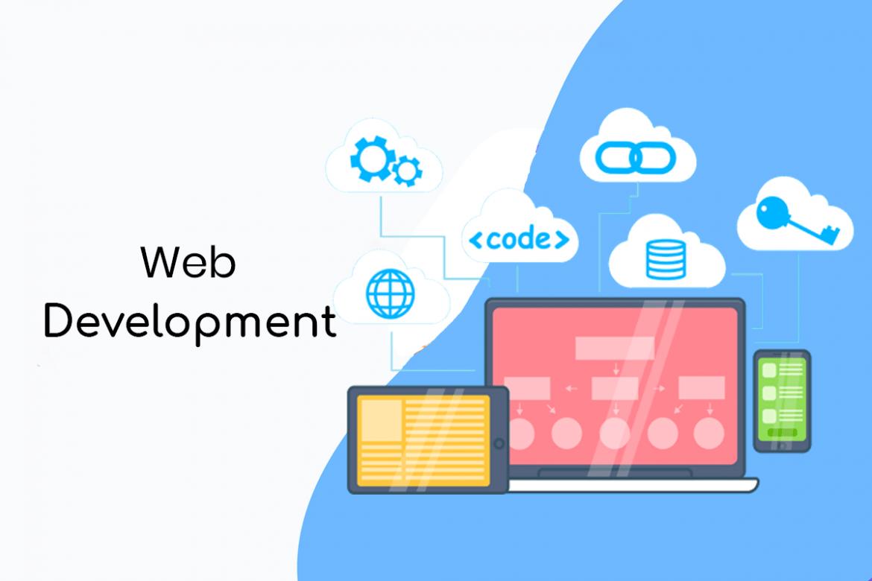 Best Web Development Company in PCMC