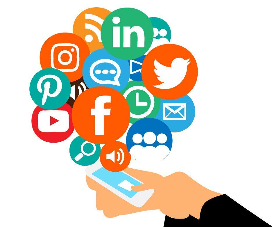 Social Media Marketing Company in Shivaji Nagar