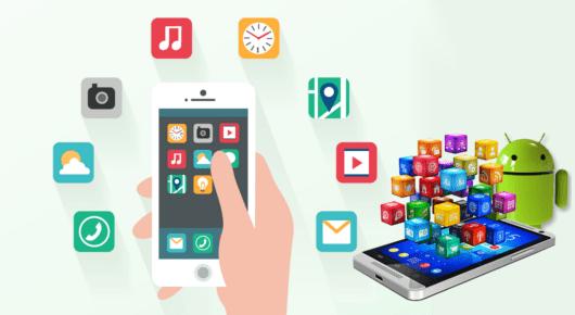 Android App Development Erandwane
