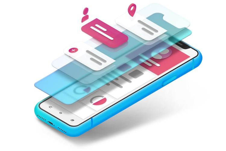 Mobile App Development Company in Sinhagad
