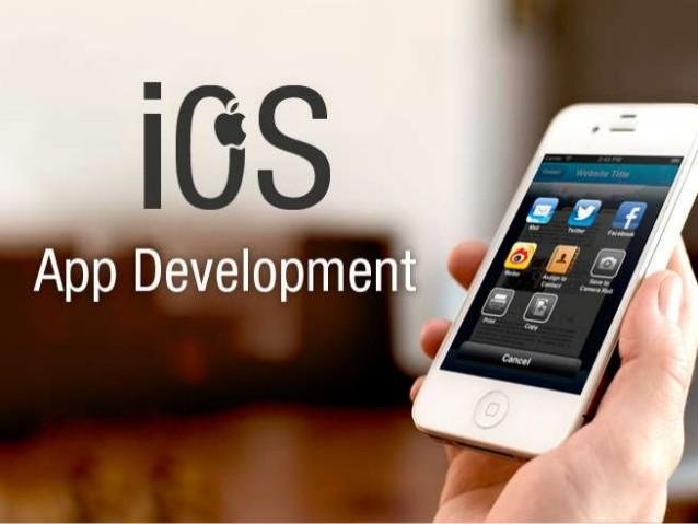 IOS Development Company in Laxmi Road