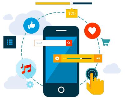Mobile App Development Company in UAE