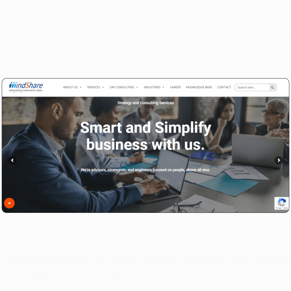 Mindshare Business Consulting