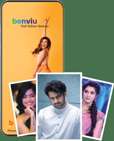 Benviu app title-niostarstechnology