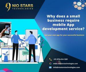 App developmentt